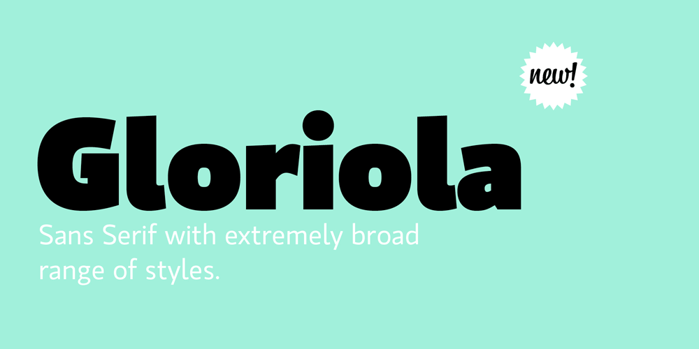 <h3>Comeback: Gloriola</h3>